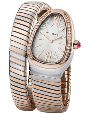 Bulgari Serpenti Tubogas 35mm 102237 watch