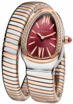 Bulgari Serpenti Tubogas 35mm sp35c7spg.1t watch