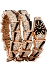 Bulgari Serpenti Jewelery Scaglie 26mm  spp26bgd1gd2o.2t watch