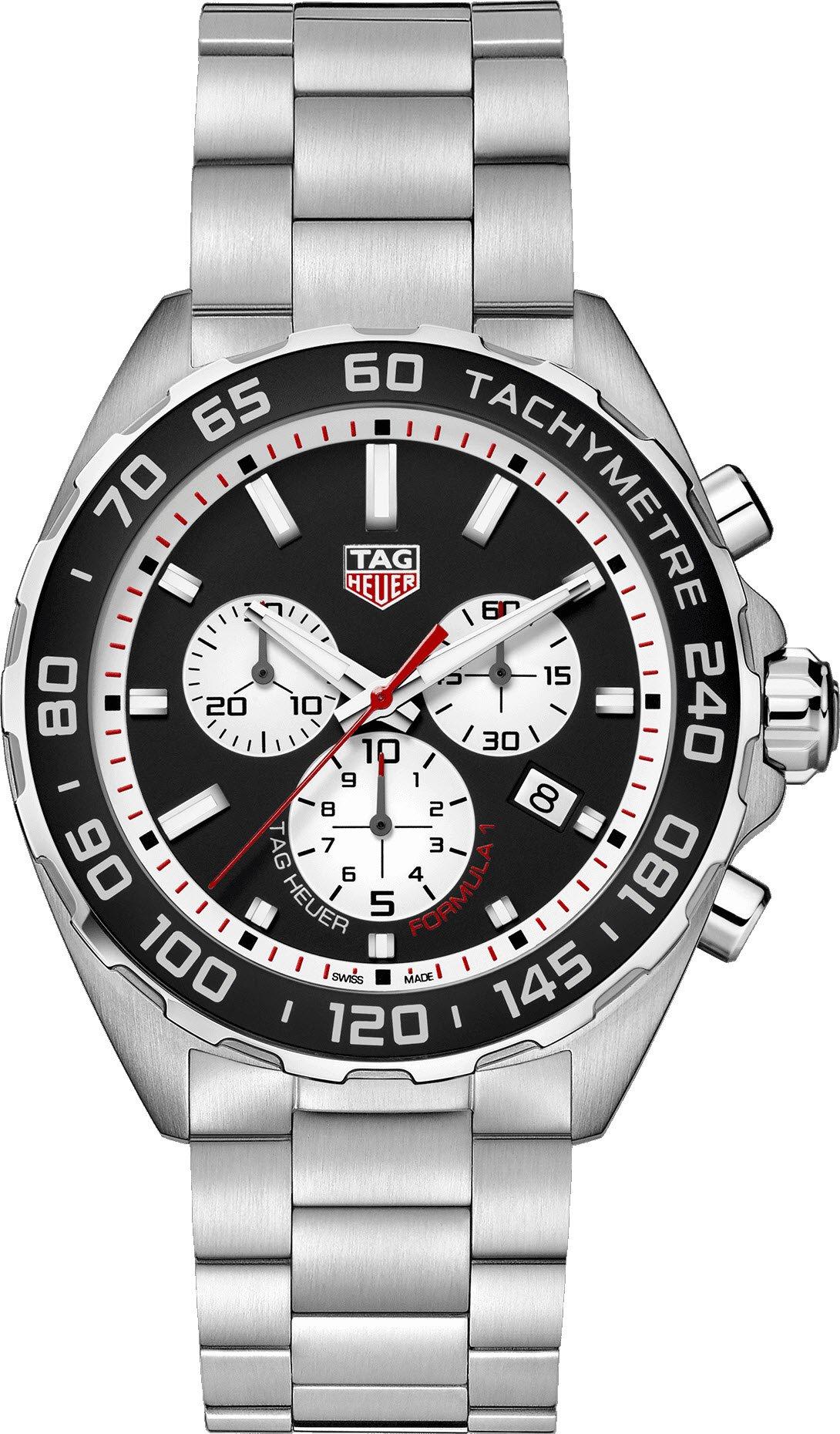 Tag Heuer Uk >> Buy This New Tag Heuer Formula 1 Chronograph Caz101e Ba0842 Mens