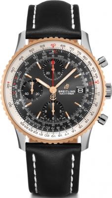 Breitling Navitimer 1 Chronograph 41 u13324211b1x2 watch