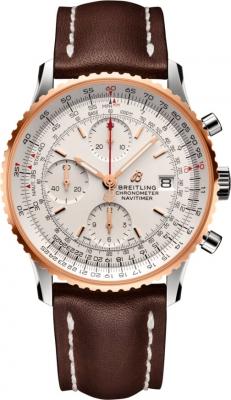 Breitling Navitimer 1 Chronograph 41 u13324211g1x2 watch