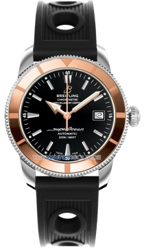 Breitling Superocean Heritage 42 Mens watch, model number - u1732112/ba61-1or, discount price of £3,120.00 from The Watch Source