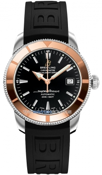 Breitling Superocean Heritage 42 Mens watch, model number - u1732112/ba61-1pro3t, discount price of £2,940.00 from The Watch Source