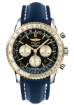 Breitling Navitimer 01 46mm ub012721/be18/101x watch