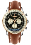 Breitling Navitimer 01 46mm ub012721/be18/439x watch