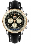Breitling Navitimer 01 46mm ub012721/be18/441x watch