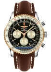 Breitling Navitimer 01 46mm ub012721/be18/443x watch