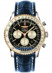 Breitling Navitimer 01 46mm ub012721/be18/746p watch
