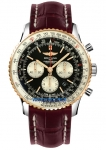 Breitling Navitimer 01 46mm ub012721/be18/750p watch