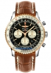 Breitling Navitimer 01 46mm ub012721/be18/754p watch