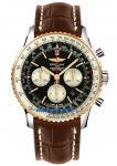 Breitling Navitimer 01 46mm ub012721/be18/756p watch