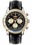 Breitling Navitimer 01 46mm ub012721/be18/760p watch