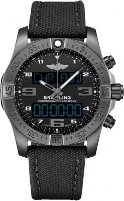 Breitling Exospace B55 vb5510h11b1w1 watch