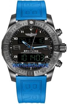 Breitling Exospace B55 vb5510h2/be45/235s.v watch
