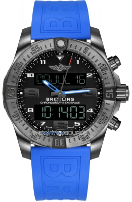 Breitling Exospace B55 vb5510h21b1s1 watch