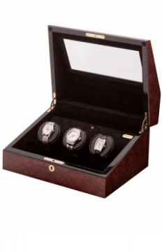 Orbita Winders & Cases Siena 3 Rotorwind  watch, model number - w13022, discount price of £1,240.00 from The Watch Source