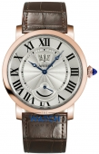 Cartier Rotonde de Cartier Calendar Power Reserve w1556252 watch