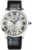 Cartier Rotonde de Cartier Calendar Power Reserve w1556369 watch