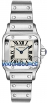 Cartier Santos Galbee Quartz w20056d6 watch