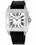 Cartier Santos 100 Large w20073x8 watch