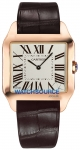 Cartier Santos Dumont w2009251 watch