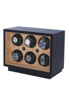 Orbita Winders & Cases InSafe 6  watch, model number - w21600, discount price of £2,480.00 from The Watch Source