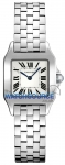 Cartier Santos Demoiselle - Small w25064z5 watch