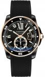 Cartier Calibre de Cartier Diver w2ca0004 watch