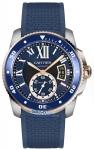 Cartier Calibre de Cartier Diver w2ca0009 watch