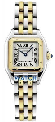 Cartier Panthere de Cartier Small w2pn0006 watch