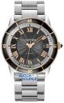 Cartier Ronde Croisiere De Cartier w2rn0007 watch