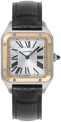 Cartier Santos Dumont Small w2sa0012 watch