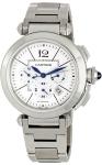 Cartier Pasha 42mm w31085m7 watch