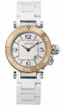 Cartier Pasha Seatimer W3140001 Watch