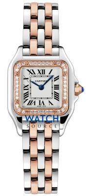 Cartier Panthere de Cartier Small w3pn0006 watch