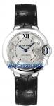 Cartier Ballon Bleu 33mm w4bb0009 watch