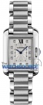 Cartier Tank Anglaise Small w4ta0003 watch