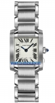 Cartier Tank Francaise Small w51008q3 watch