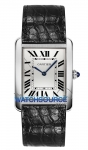 Cartier Tank Solo Quartz w5200003 watch