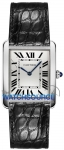 Cartier Tank Solo Quartz w5200005 watch