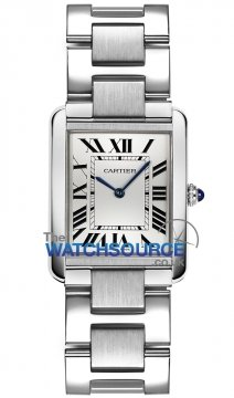 Buy this new Cartier Tank Solo Quartz w5200014 midsize watch for the discount price of £2,115.00. UK Retailer.