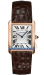 Cartier Tank Solo Quartz w5200024 watch