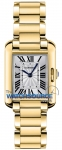 Cartier Tank Anglaise Small w5310014 watch