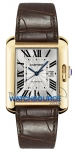 Cartier Tank Anglaise Medium Automatic w5310030 watch