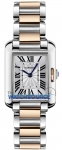 Cartier Tank Anglaise Small w5310036 watch