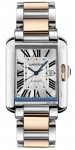 Cartier Tank Anglaise Medium Automatic w5310037 watch