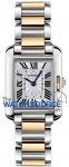 Cartier Tank Anglaise Small w5310046 watch