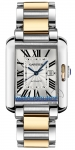 Cartier Tank Anglaise Medium Automatic w5310047 watch
