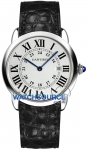 Cartier Ronde Solo Quartz 36mm w6700255 watch